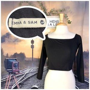 Emma & Sam
